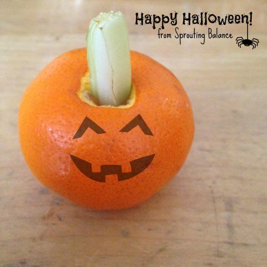 Clementine Pumpkin SB