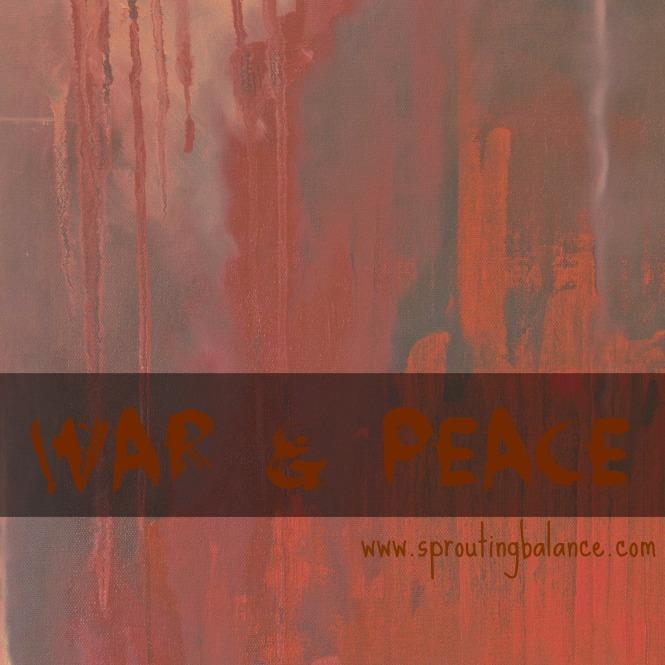 War+Peace